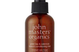 Spryskaj i rozczesz. Odżywka do włosów John Masters Organics.