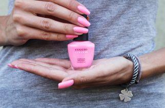 Co kolor manicure mówi o Twoim charakterze?
