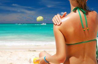 Letni niezbędnik każdej kobiety, czyli jakich kosmetyków powinnaś używać latem?
