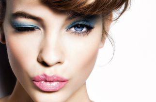 Tak się nie maluj! Błędy popełniane podczas robienia makijażu.