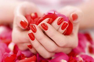 Manicure tytanowy – nowy sposób malowania paznokci?