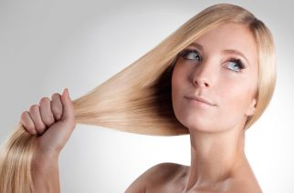 Jak to się robi? Olejowanie pod włos.