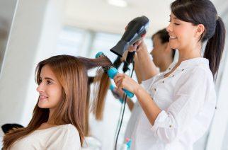 Wybieramy najlepszy salon fryzjerski.