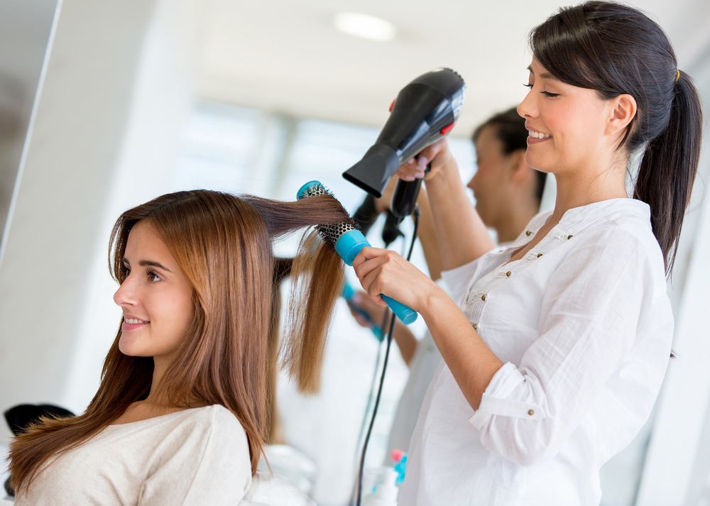 Wybieramy najlepszy salon fryzjerski