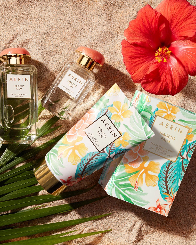 Nowy zapach marki Estee Lauder: Aerin Hibiscus Palm