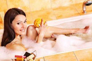 Jak używać gąbki do kąpieli? Gąbka do kąpieli: rodzaje, wady i zalety
