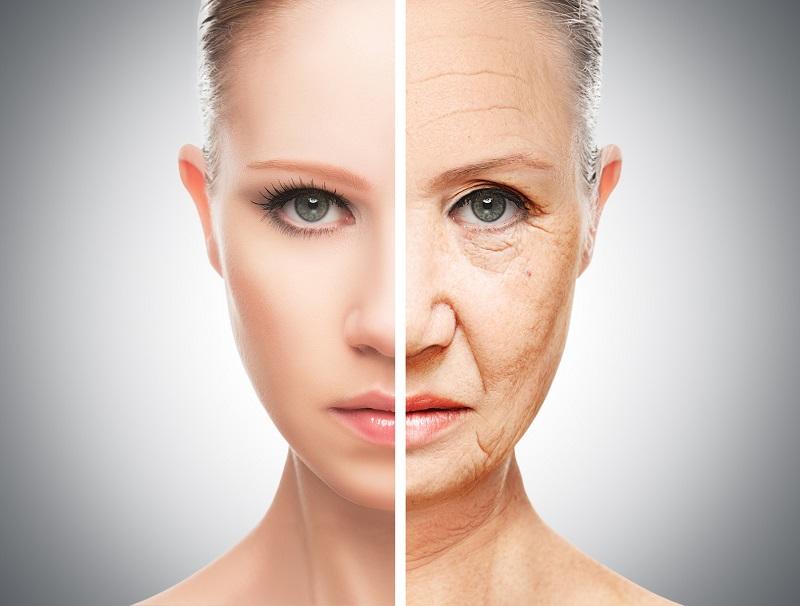 Kosmetyki anty-aging dla mam