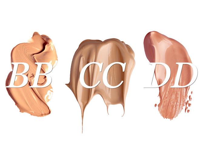 Kremy BB, CC i DD – jakie są ich właściwości, czym się różnią i kto powinien ich używać?
