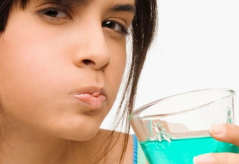Płyn do płukania jamy ustnej: rodzaje i właściwości