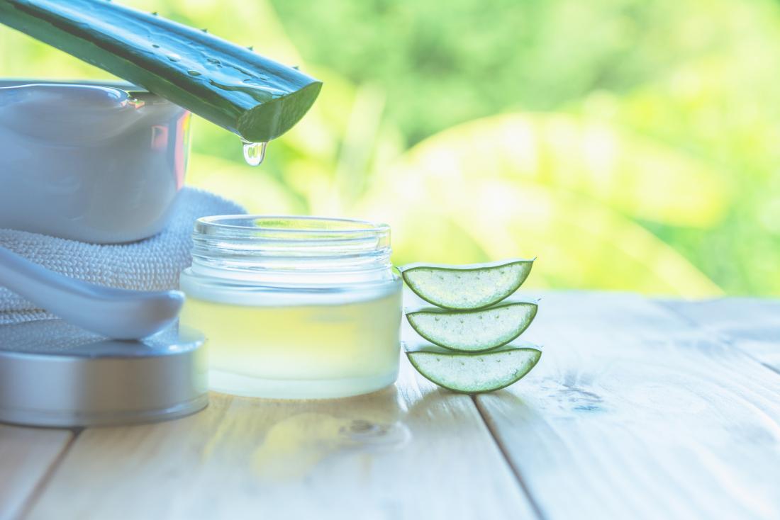 Aloes w leczeniu trądziku. Jakie właściwości ma Aloe vera?