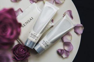 Japoński rytuał piękna Saho, czyli pielęgnacja kosmetykami Sensai