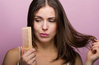 Jak ujarzmić puszące się włosy?