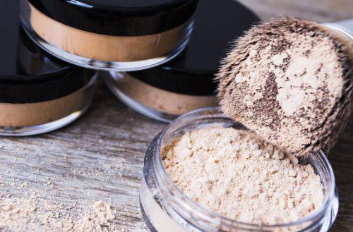 Jak dbać o skórę? Sprawdź kosmetyki z mineralnymi składnikami